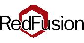 RedFusion Media Logo